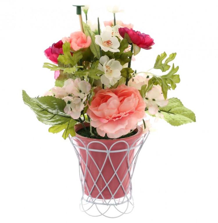 Искусственные цветы в самаре купить, букетов